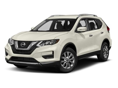 New Nissan Rogue in Tempe