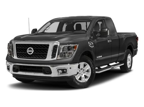 New Nissan Titan in Tempe