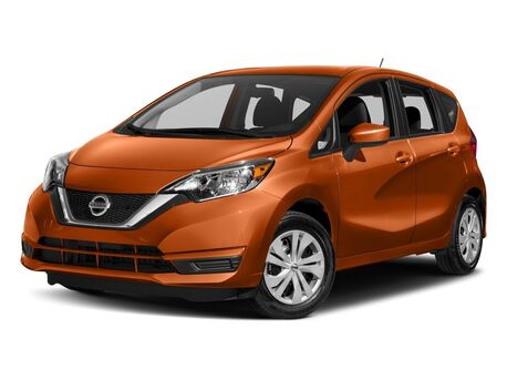 New Nissan Versa Note in Tempe