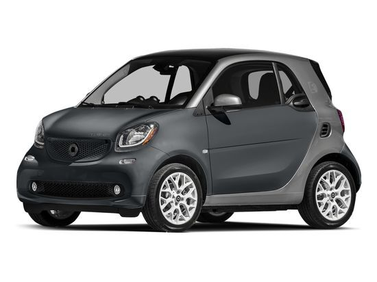 New smart fortwo electric drive Coral Gables, FL