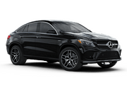 New Mercedes-Benz GLE at Tiffin