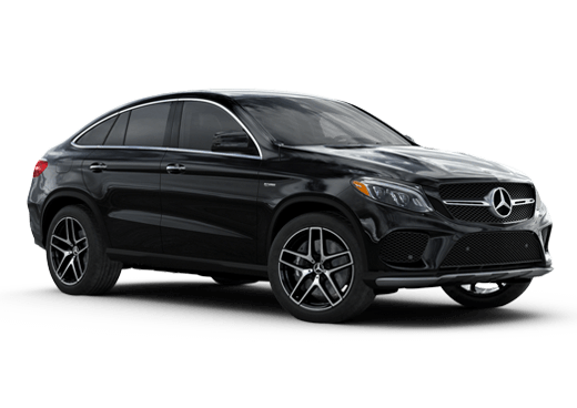 New Mercedes-Benz GLE near San Luis Obispo