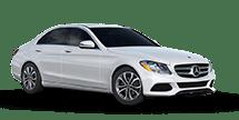 New Mercedes-Benz C-Class near Marion