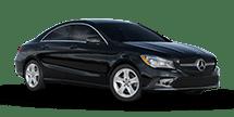 New Mercedes-Benz CLA near Marion