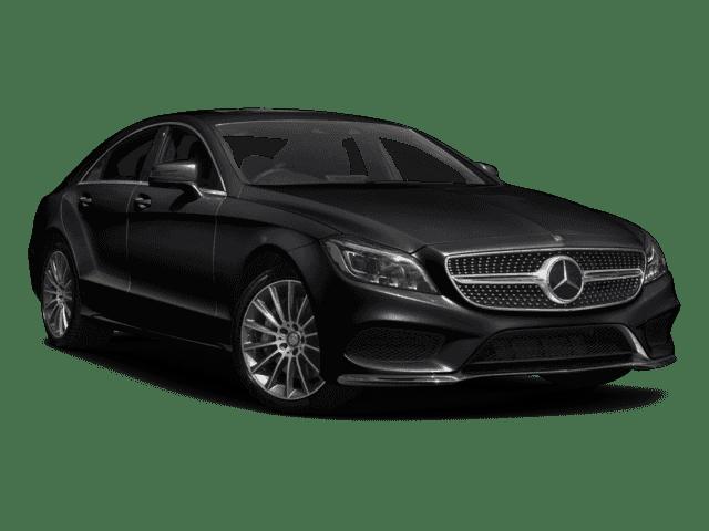 New Mercedes-Benz CLS near Marion