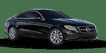 New Mercedes-Benz E-Class near Marion