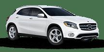 New Mercedes-Benz GLA near Marion