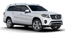 New Mercedes-Benz GLS near Marion
