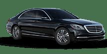 New Mercedes-Benz S-Class near Marion