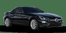 New Mercedes-Benz SLC near Marion