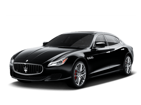New Maserati Quattroporte in Greenville
