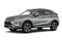 New Mitsubishi Eclipse Cross at Fairborn