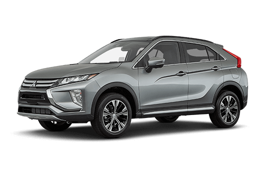 New Mitsubishi Eclipse Cross near Dayton area
