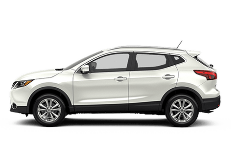 New Nissan Rogue Sport in Del City