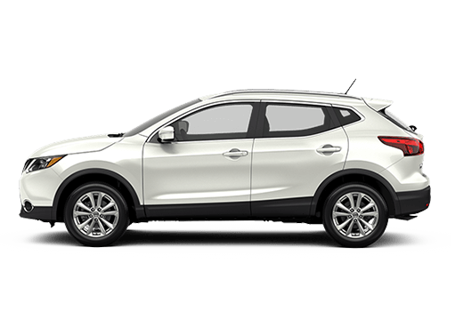 New Nissan Rogue Sport near Dayton area