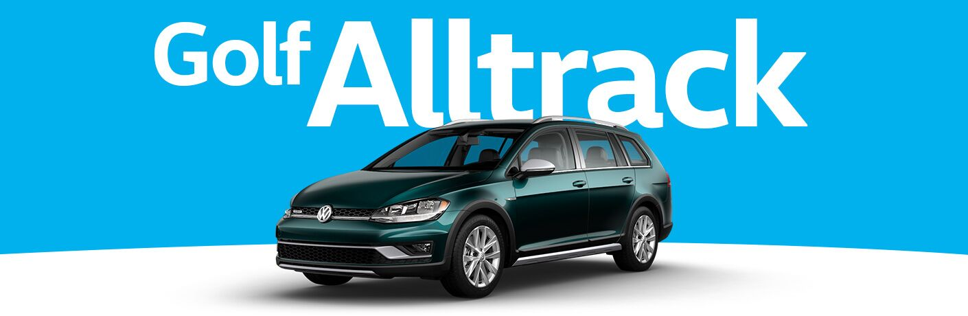 New Volkswagen Golf Alltrack  Woodbridge, VA