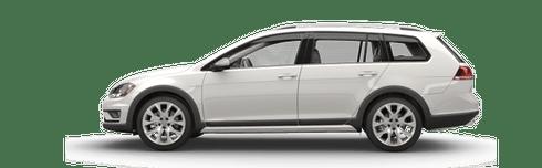 New Volkswagen Golf Alltrack in Brookfield