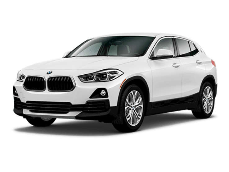 New BMW X2 in Glendale