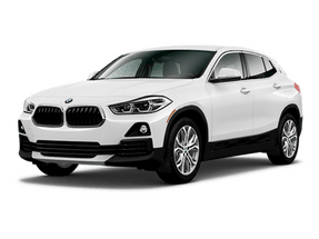 New BMW X2 at Pompano Beach