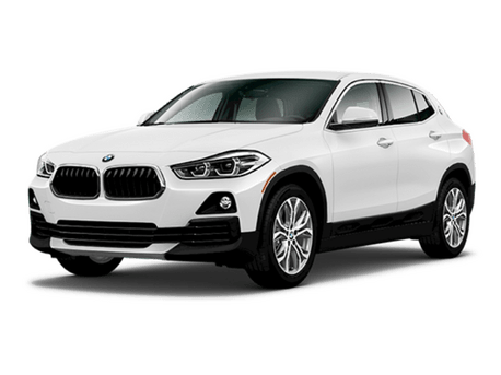 New BMW X2 in Vista