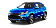 New Mitsubishi Outlander Sport at Brooklyn