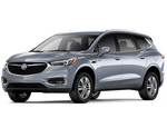 New Buick Enclave at San Diego