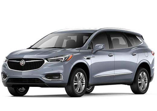 New Buick Enclave in Charleston