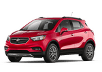 New Buick Encore at San Diego