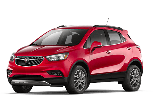 New Buick Encore in Charleston