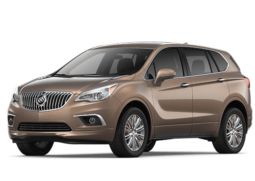 New Buick Envision in Charleston