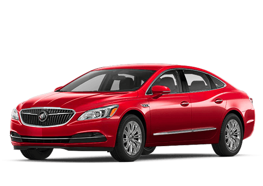 New Buick LaCrosse in Charleston