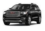 New GMC Acadia at San Diego