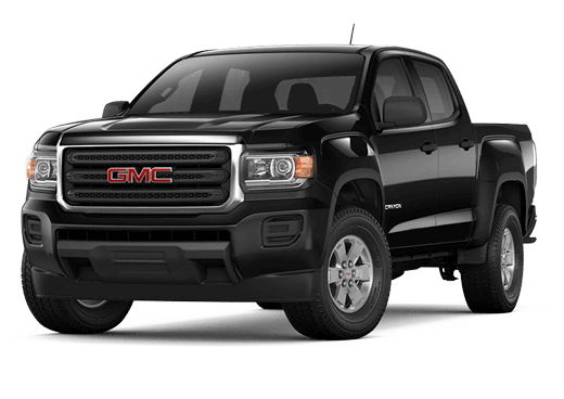 New GMC Canyon in Salisbury