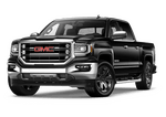 New GMC Sierra 1500 at San Diego