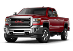 New GMC Sierra 3500HD at San Diego