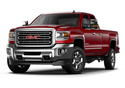 New GMC Sierra 3500HD in Forest City