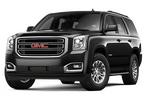 New GMC Yukon at San Diego