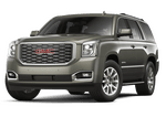 New GMC Yukon XL at San Diego