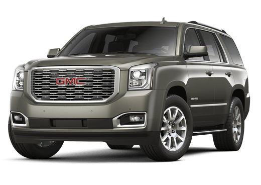 New GMC Yukon XL in Salisbury