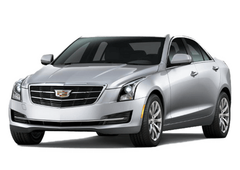 New Cadillac ATS Sedan in Southwest