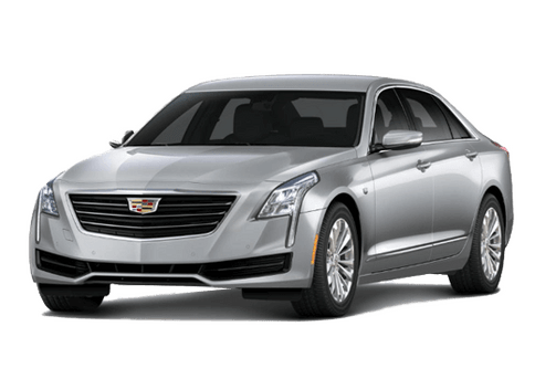 New Cadillac CT6 Sedan in Decorah