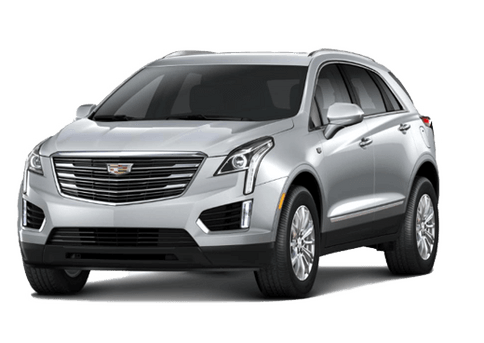 New Cadillac XT5 in Southwest