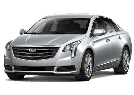New Cadillac XTS in Salisbury