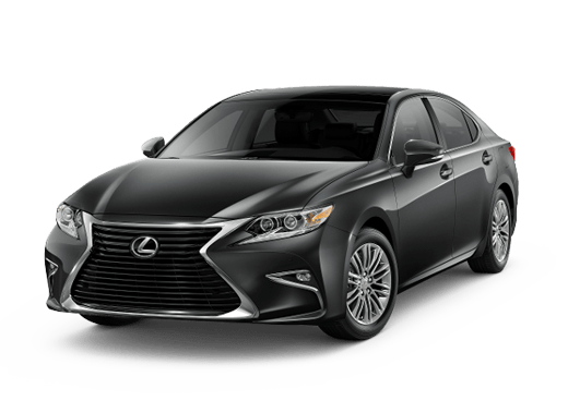 New Lexus ES near Saint John