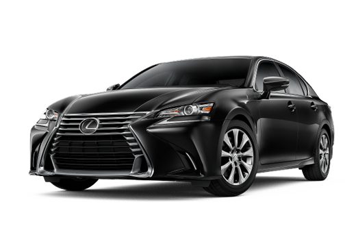 New Lexus GS near Saint John