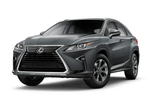 New Lexus RX near Saint John