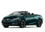 New Buick Cascada at San Diego
