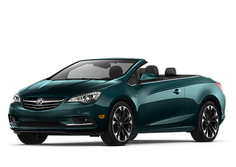 New Buick Cascada in Asheboro