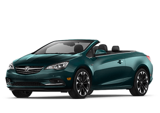 New Buick Cascada in Pottsville