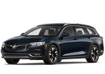 New Buick Regal TourX at San Diego
